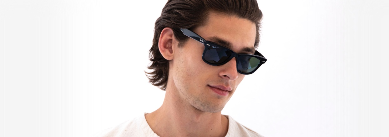 Ray Ban Polarized