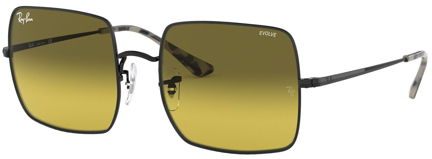 Ray-Ban Square RB1971-9152AB-54
