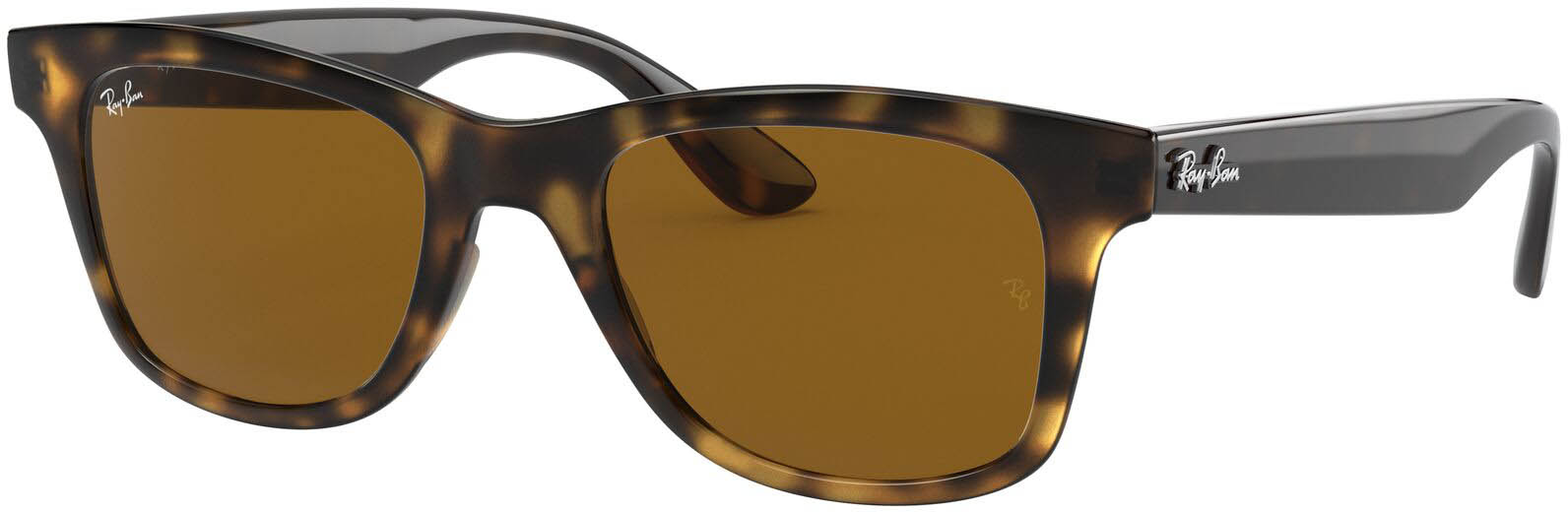 Ray-Ban RB 4640 HAVANA/BROWN 50/20/150 Unisex Zonnebrillen