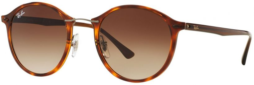 Ray-Ban Round II Light Ray RB4242-620113