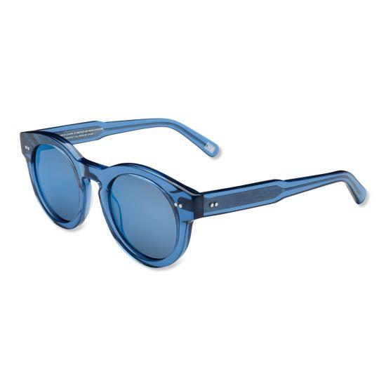 Chimi Eyewear #003-Acai/Mirror