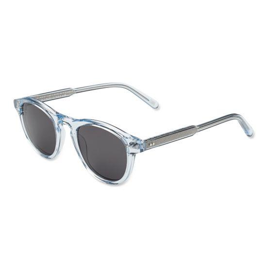 Chimi Eyewear #002-Litchi/Black
