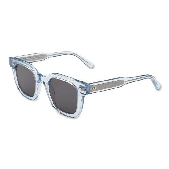 Chimi Eyewear #004-Litchi/Black