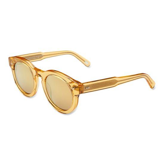 Chimi Eyewear #003-Mango/Mirror