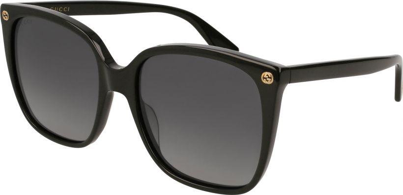 Gucci GG0022S-007-57