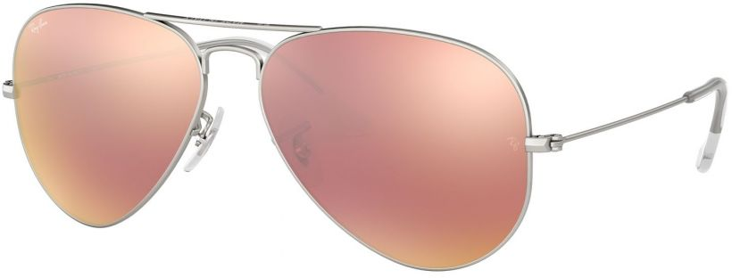 Ray-Ban Aviator Large Metal Flash Lenses RB3025-019/Z2