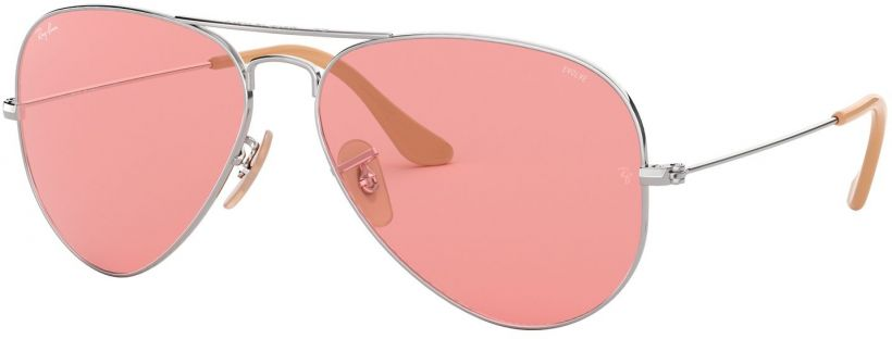 Ray-Ban Aviator Large Metal Evolve RB3025-9065V7