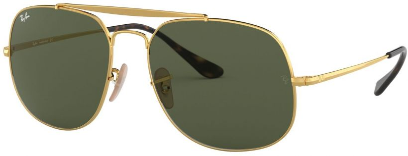 Ray-Ban The General RB3561-001