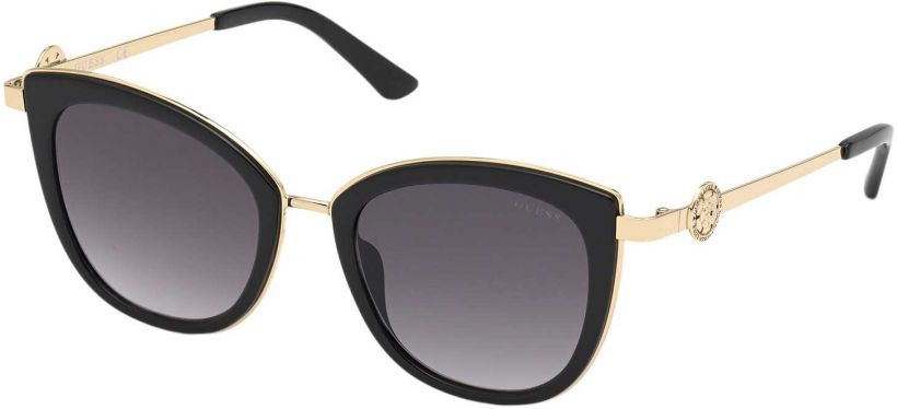 Guess Exclusive Capsule Collection GU7768-01B-52