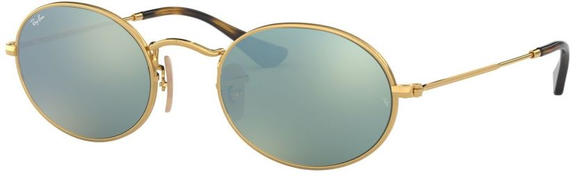 Ray-Ban Oval RB3547N-001/30