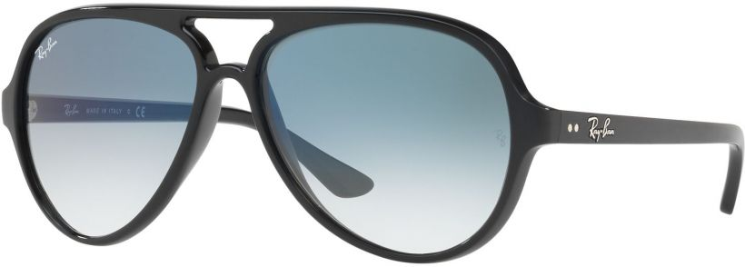 Ray-ban Cats 5000 RB4125-601/3F