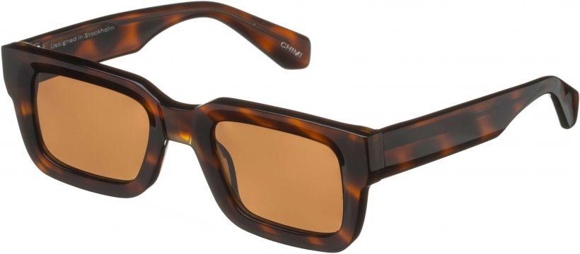 Chimi Eyewear #05 Tortoise/Gradient Brown
