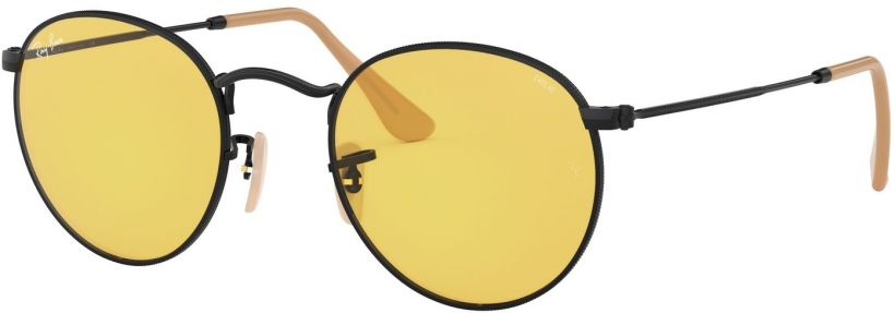 Ray-Ban Round Metal Evolve RB3447-90664A
