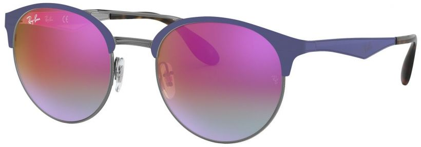 Ray-Ban RB3545 9005A9 54