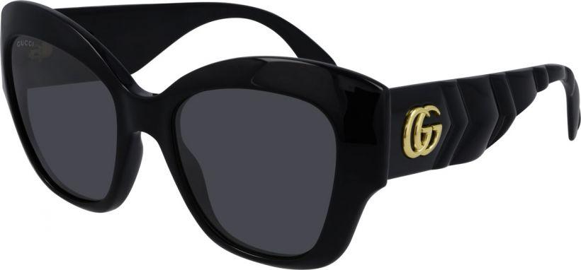 Gucci GG0808S-001-53
