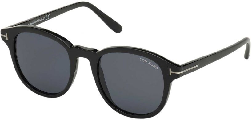 Tom Ford Jameson FT0752-N-01A-52