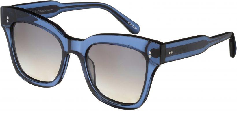 Chimi Eyewear #07 Blue/Blue