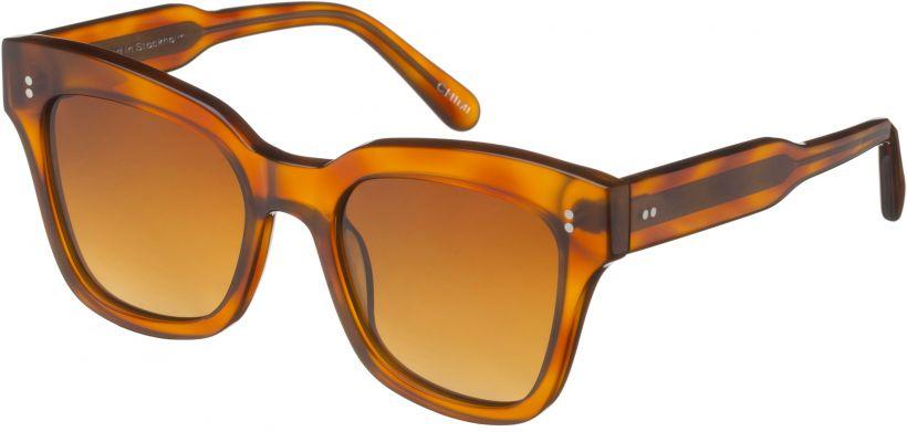 Chimi Eyewear #07 Havana/Gradient Brown