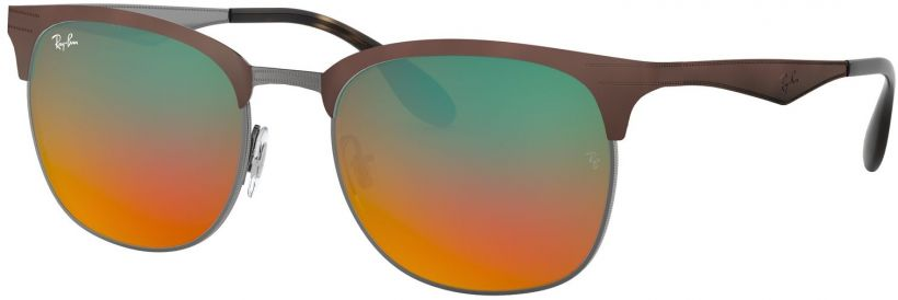 Ray-Ban RB3538-9006A8