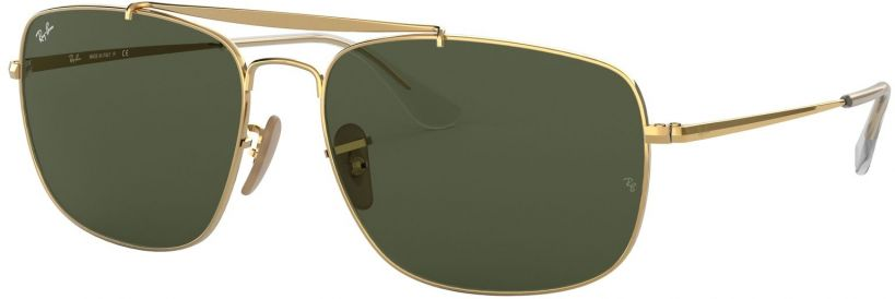 Ray-Ban The Colonel RB3560-001