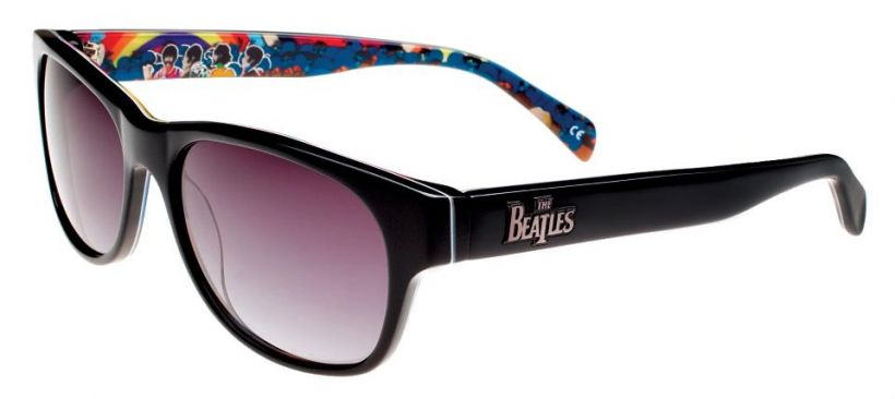 The Beatles Collection: BYS 007 Black