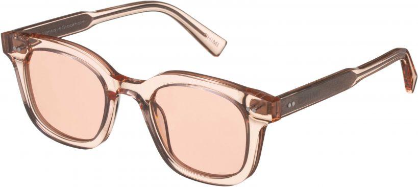 Chimi Eyewear #02 Pink/Pink
