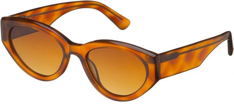Chimi Eyewear #06 Havana/Gradient Brown