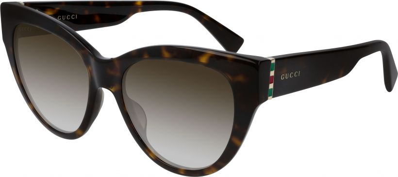 Gucci GG0460S-002-53