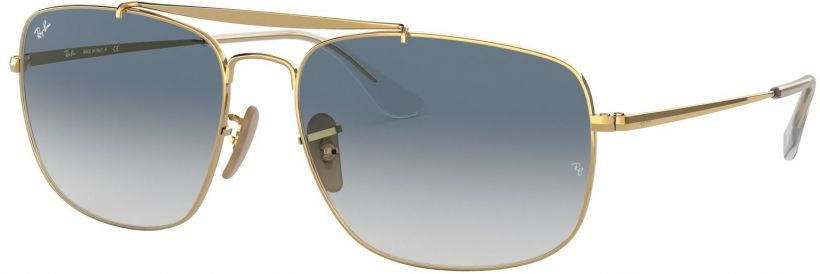 Ray-Ban The Colonel RB3560-001/3F