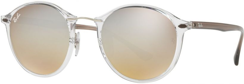 Ray-Ban Round II Light Ray RB4242-6290B8