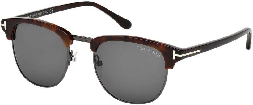 Tom Ford Henry FT0248-52A-53