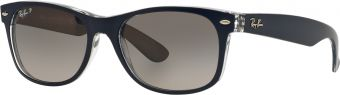 Ray-Ban New Wayfarer Color Mix RB2132-605371-52