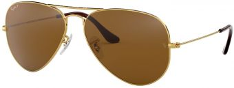 Ray-Ban Aviator Large Metal Classic RB3025-001/57-58