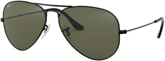 Ray-Ban Aviator Large Metal Classic RB3025-002/58-55