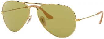 Ray-Ban Aviator Large Metal Evolve RB3025-90644C-55