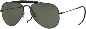Ray-Ban Outdoorsman RB3030-L9500