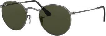 Ray-Ban Round Metal Classic RB3447-029-50