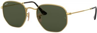 Ray-Ban Hexagonal Flat Lenses RB3548N-001-51