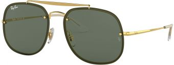 Ray-Ban Blaze The General Flat Lenses RB3583N-905071-58