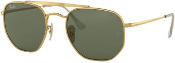 Ray-Ban The Marshal RB3648-001-51