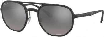 Ray-Ban RB4321CH-601S5J-53