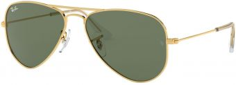 Ray-Ban Junior Aviator RJ9506S-223/71-50