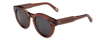 Chimi Eyewear #003 Coco Black