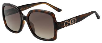 Jimmy Choo Sammi/G/S 202361-086/HA-55