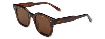 Chimi Eyewear #004 Tortoise Brown