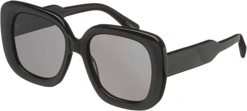 Chimi Eyewear #10 Black/Black Gradient