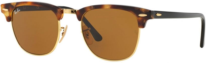 Ray-Ban Clubmaster Fleck RB3016-1160