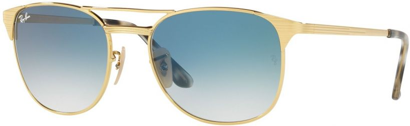 Ray-Ban Signet RB3429M-001/3F