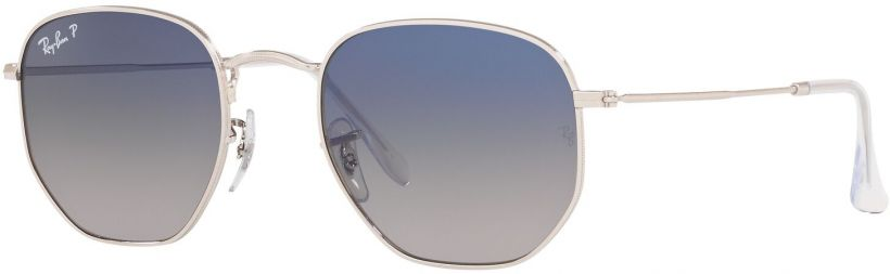 Ray-Ban Hexagonal Flat Lenses RB3548N-003/78