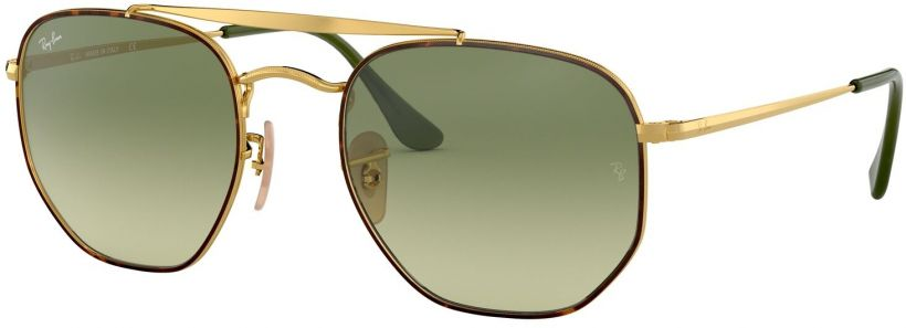 Ray-Ban The Marshal RB3648-91034M